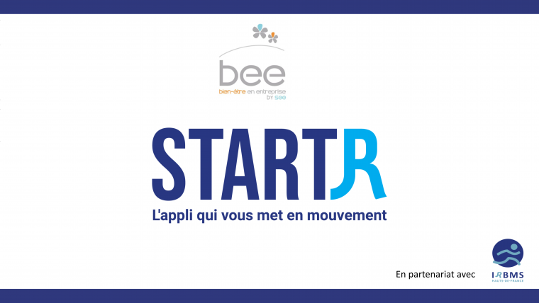 Start'R by SEE