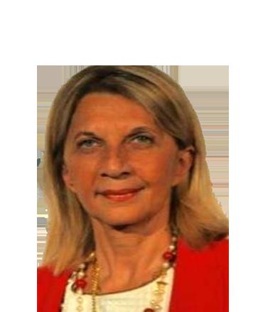 Claudine Wolff